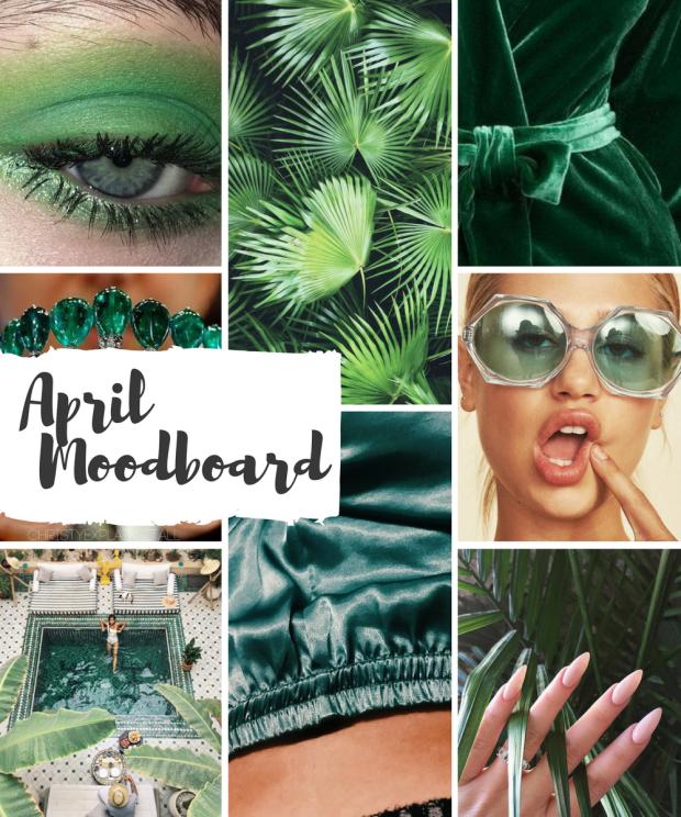 AprilMoodboard